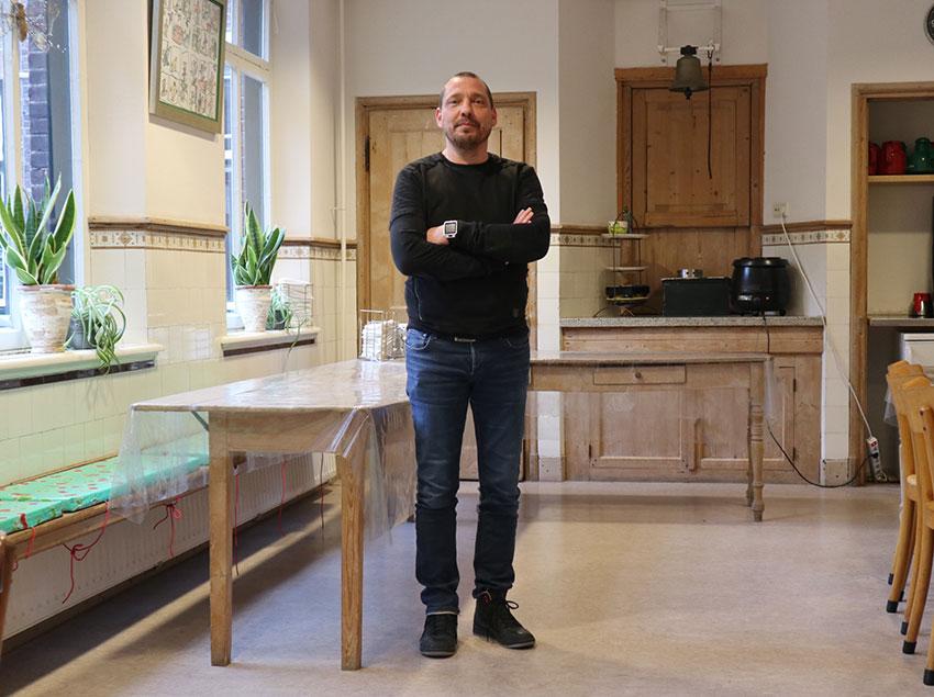 'Competentiescan laat zien welke kwaliteiten je in huis hebt'