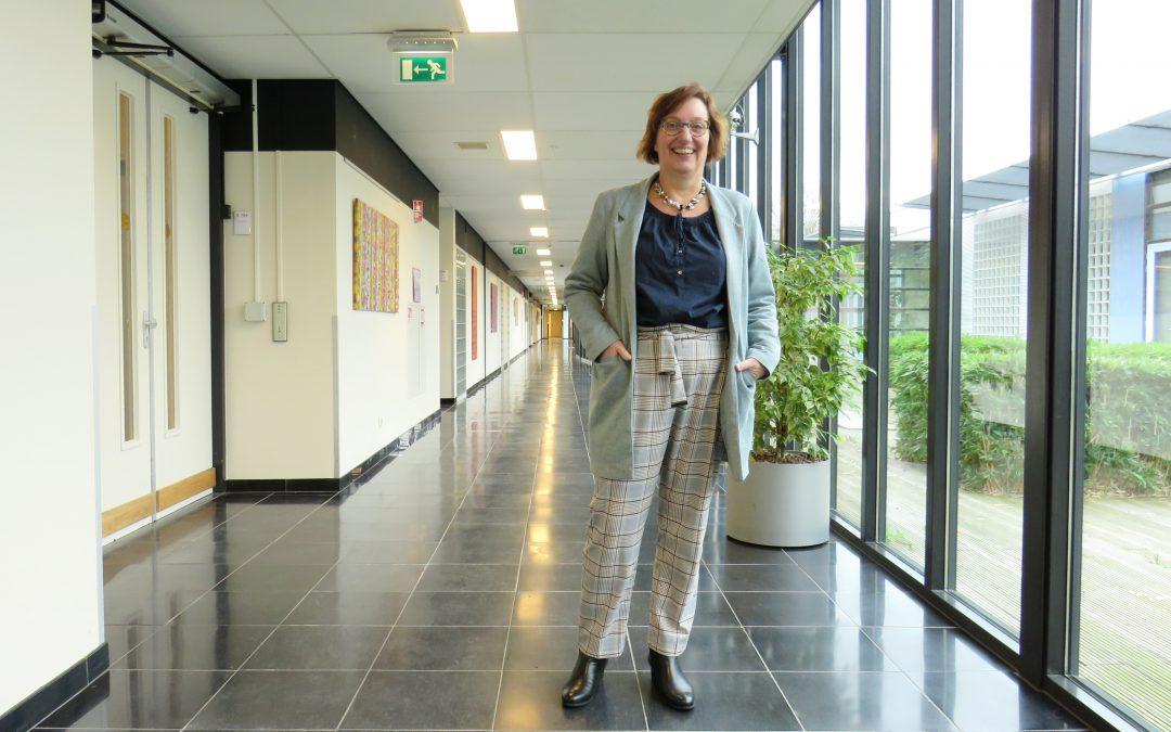 Inge van Gorp '1% regeling voor verdieping en ontwikkeling'